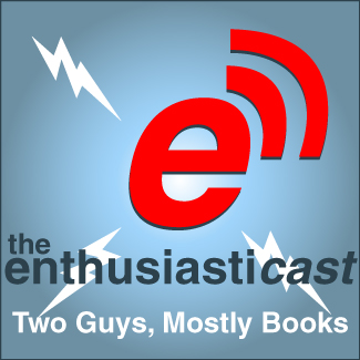 album art for the enthusiasticast podcast