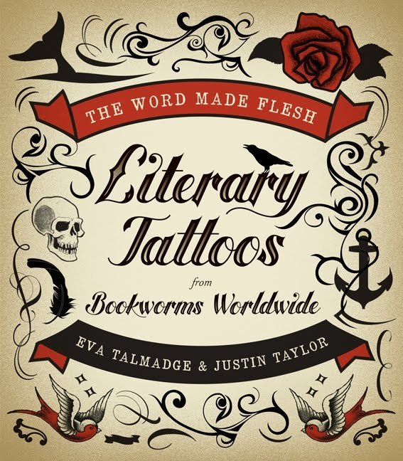 LiteraryTattoos